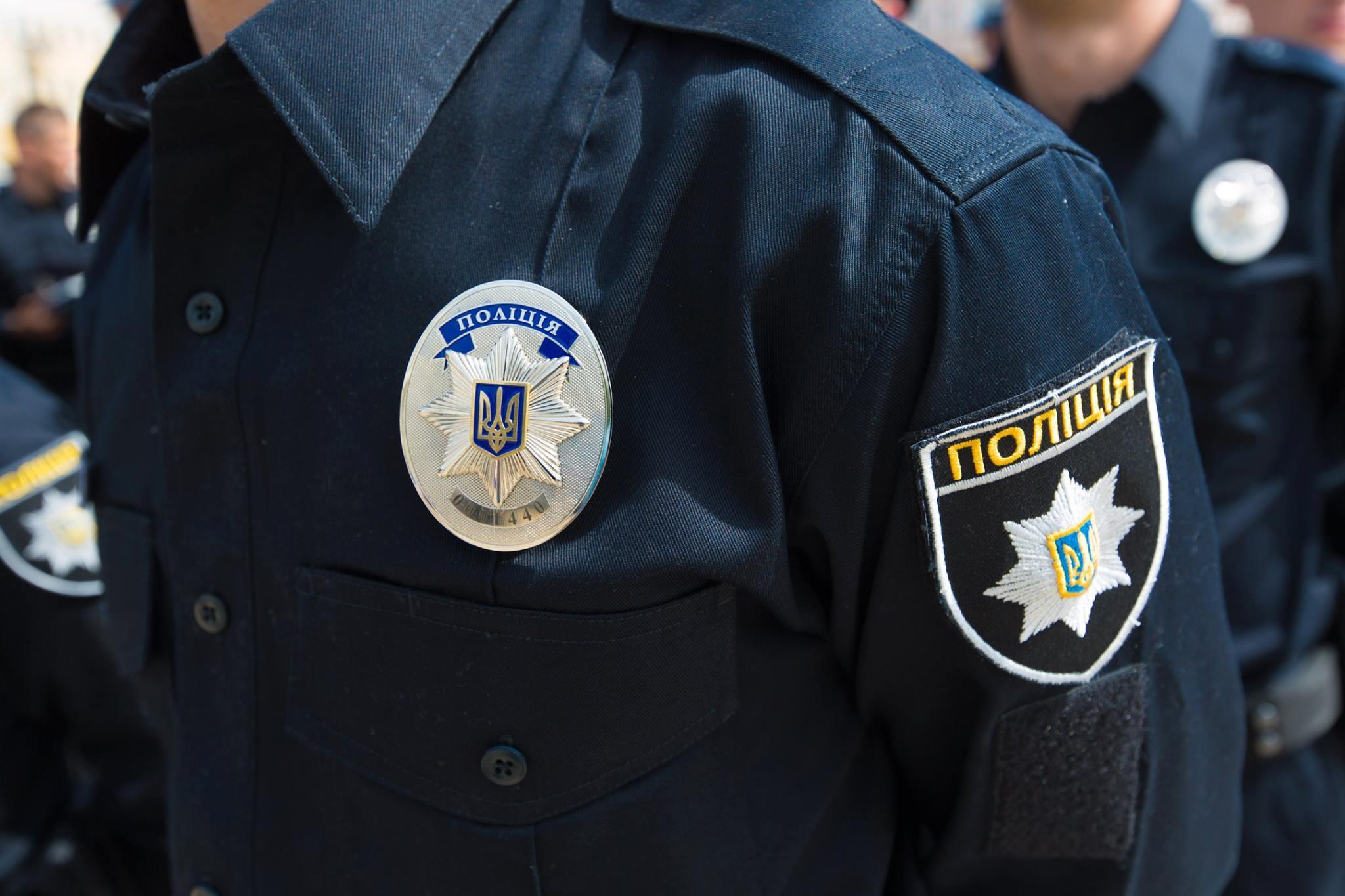 «Полицейский» скандал в Одессе: а была ли девочка?