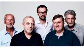 #HeForShe: Українські чоловіки говорять про рівність