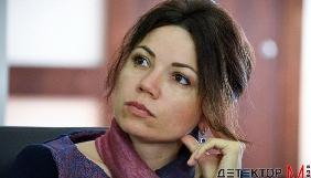 На «Детекторі медіа» розпочався чат з Вікторією Сюмар