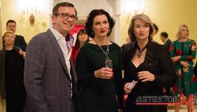 Без «чорних» та «білих» списків: телеканал ZIK презентував нову студію в Жовтневому палаці (ФОТОРЕПОРТАЖ)