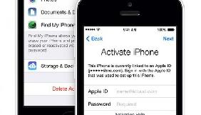 Користувачі повідомили про проблеми з активацією iPhone 7