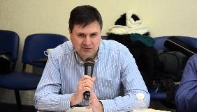 Костянтин Грицак про УПП: «Я гарантую, що члени Телекомпалати діятимуть у межах законодавства»
