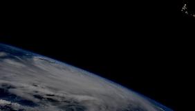 NASA показало ураган «Меттью» з космосу