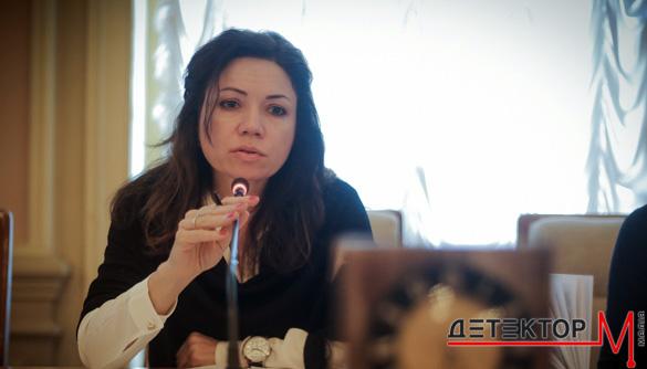 Сюмар працює над законопроектом про 75% української мови в телеефірі