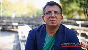 Олександр Крамаренко: «Маємо фільтрувати навіть своїх. І це нормально»