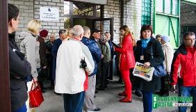 Журналістів не пустили на засідання комісії «Кременчукгазу» - вони написали заяву у поліцію
