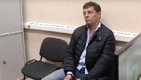 Український консул не зможе потрапити на суд над журналістом Сущенком
