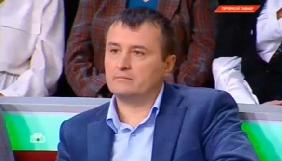 «Нет в Украине народа, который должен проснуться, кого-то сместить и поползти к Путину»