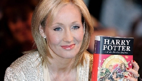 Роулінг анонсувала п'ять нових фільмів про світ Гаррі Поттера