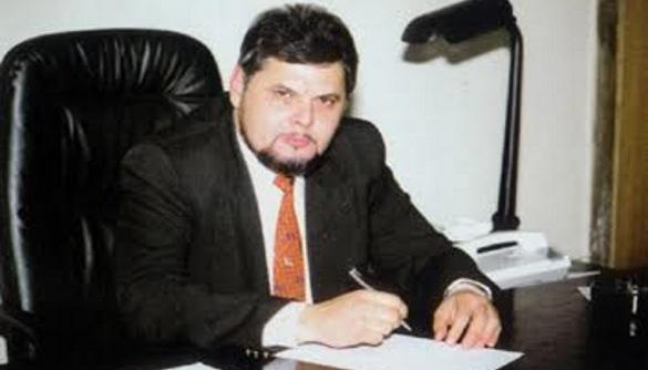 Десять років без Володимира Іваненка
