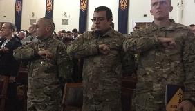 «Азов» створив політичну партію