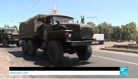 Канал France24 надав докази участі Росії у війні в Україні - Казанський