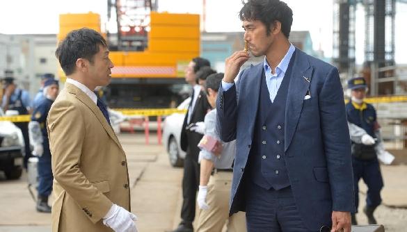 Премьера японской версии «Нюхача» на телеканале NHK состоится уже 22 октября