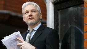 Джуліану Ассанжу відключили доступ до інтернету - Wikileaks