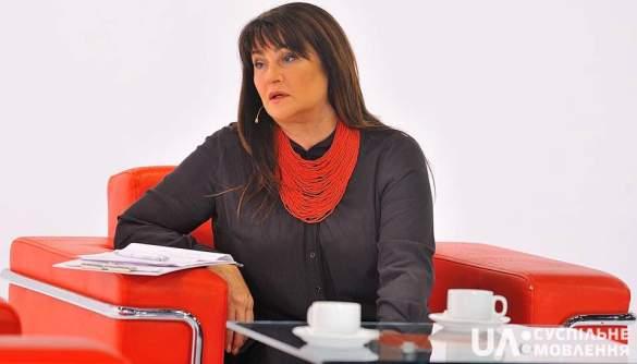 Ольга Герасим'юк: «Останній коп» – це цинізм з боку каналу, який декларує патріотизм