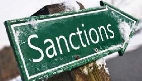Під санкції РНБО потрапили 12 журналістів, 2 блогери, 4 телеканали