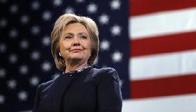 На завершальних теледебатах кандидатів у президенти США перемогла Клінтон – опитування СNN
