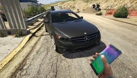 Компанія Samsung видалила з YouTube відео, де Note 7 використовується як вибухівка у грі GTA
