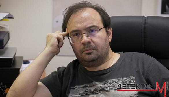 Олег Базар: «Мене не цікавлять позиції всіх сторін, плював я на них»