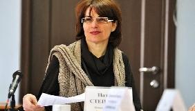 Наталія Степанова: «Вартість статутного капіталу ПАТ НСТУ може бути визначено не раніше як 30 листопада 2016 року»