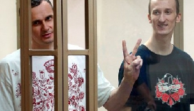 РосЗМІ: Сенцова і Кольченка спробують обміняти на росіян