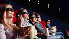 Українці чекають від виробників комедій, історичного кіно і фільмів про кохання - опитування StarLightMedia