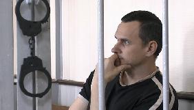 У Варшаві на кінофестивалі підтримали політв'язня Сенцова
