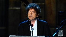 Член журі Нобелівської премії з літератури Пер Вестберг образився на Боба Ділана