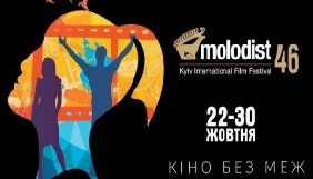 Усі програми фестивалю «Молодість» – перелік