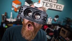 Віртуальна реальність на MIPCOM-2016: що говорили в Каннах про бізнес на VR-контенті