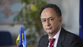 Представництво ЄС в Україні заявляє про погіршення свободи слова в окупованому Криму і на захопленому сепаратистами Донбасі
