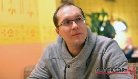 Юрій Бутусов: «Журналістика має не воювати з владою, а висвітлювати її дії в повному обсязі»
