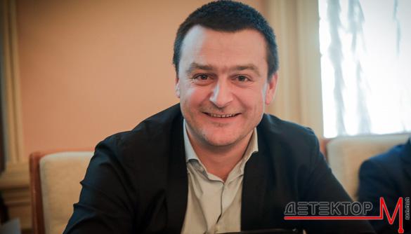 Реєстрацію та розгляд законопроекту про аудіовізуальні послуги перенесено на 2017 рік – Опанасенко