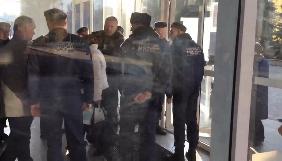 Поліція Кривого Рогу відкрила справу за перешкоджання журналістам