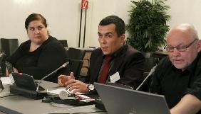 Україніці на зустрічі ОБСЄ вимагали закриття справ проти чотирьох українських журналістів, відкритих російською владою