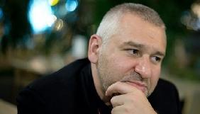 Роман Сущенко і його адвокат отримали дані експертизи слідчих ФСБ