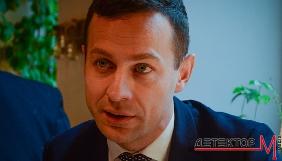 Алексей Мацука: «Государственная политика Украины— показывать как можно меньше негативных последствий войны»
