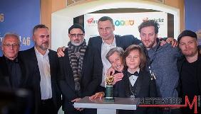Церемонія закриття «Молодості-46»: щасливі переможці, град і Кличко-кінематографіст