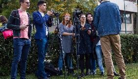 Журналісти з Росії та України працювали над темою постконфліктного примирення у Сараєво