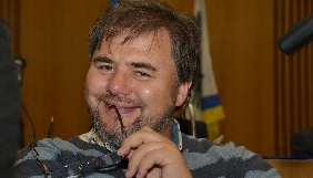 Руслан Коцаба працюватиме на 17-му каналі