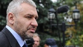Фейгін в Україні шукає кандидатуру для обміну на Сущенка