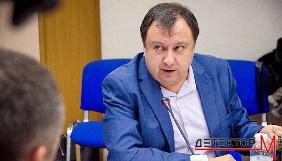 Депутат Княжицкий рассказал, откуда у него с женой миллион долларов