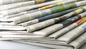 Комітет свободи слова відправив на доопрацювання законопроект про удосконалення держреєстрації друкованих ЗМІ