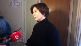 Бондаренко заявляє про репресії проти журналістів «17-го каналу», але не готова захищати Сущенка