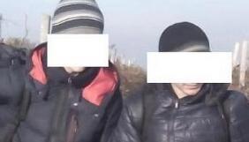 Підлітки намагались зняти на відео незаконний перетин кордону на Одещині і викласти на YouТube