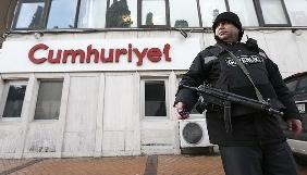 Єврокомісія критикує владу Туреччини за утиски свободи слова і репресії проти журналістів