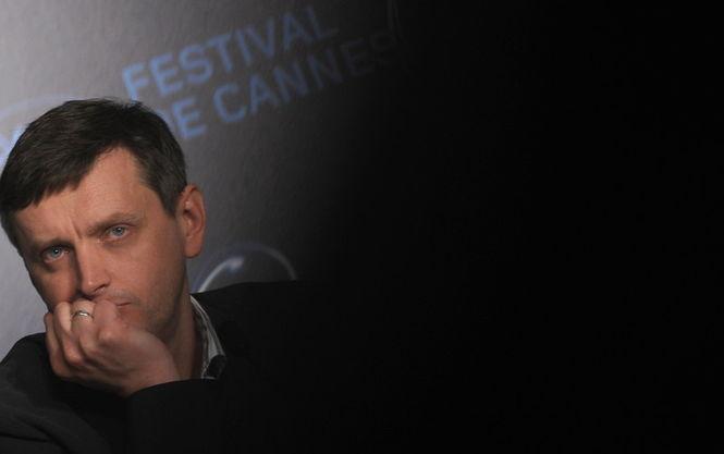 Сергій Лозниця отримав приз кінофестивалю у Німеччині і висловив підтримку Олегу Сенцову