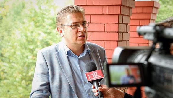 Польський історик закликав українців не сприймати фільм «Волинь» як створений під тиском Росії