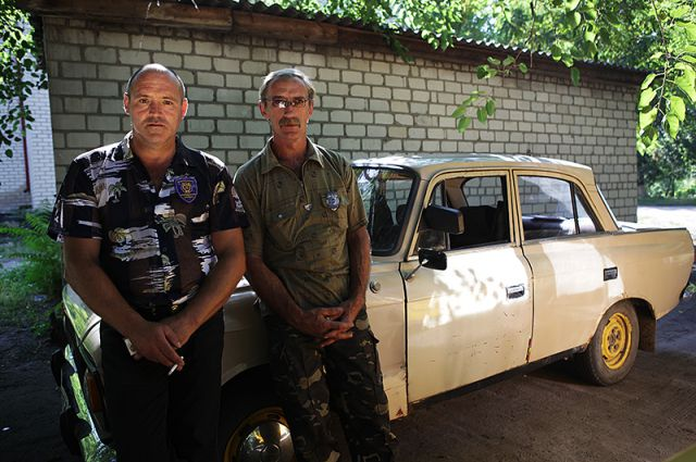 «Украинские шерифы» в оскаровской гонке: шансы на выживание
