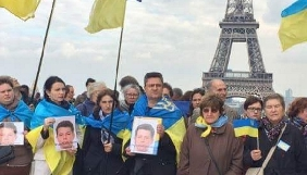 Франція має негайно втрутитися у ситуацію із Сущенком – Фейгін